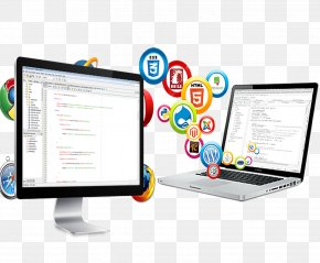 Web Design - Web Development Responsive Web Design Content Management System PNG