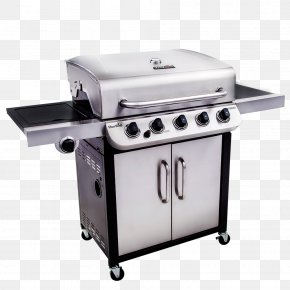 Performance - Barbecue Char-Broil Gas Burner Grilling Cooking PNG