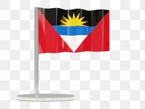 Antigua And Barbuda - Flag Of Antigua And Barbuda Flag Of Aruba National Flag PNG