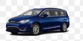 Car - 2018 Chrysler Pacifica Touring L Plus Passenger Van 2018 Chrysler Pacifica Hybrid Limited Passenger Van Minivan 2018 Chrysler Pacifica Limited Passenger Van Car PNG