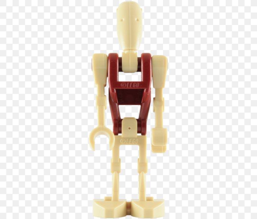 Lego mini figure 4 White droid arms NEW