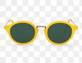 Sunglasses - Goggles Sunglasses Eyewear Lens PNG