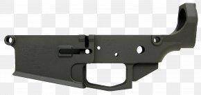Trigger CMMG Mk47 Mutant Firearm Receiver Gun Barrel PNG