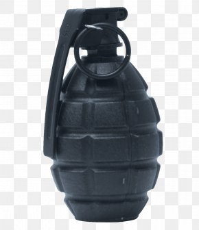 Hand Grenade Image - Grenade Weapon Airsoft PNG
