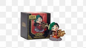 League Of Legends - League Of Legends Action & Toy Figures Riot Games Funko PNG