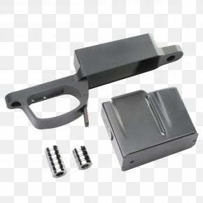 Aircraft Bottom - Remington Model 700 Magazine Trigger Guard Stock Accuracy International PNG