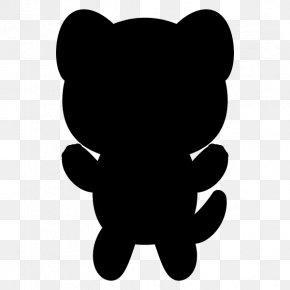 Cat - Cat Silhouette Dog Clip Art PNG