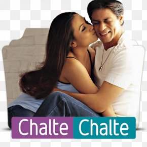 Youtube - Chalte Chalte Shah Rukh Khan Rani Mukerji Rab Ne Bana Di Jodi YouTube PNG