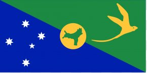 Cyber Nations Wiki - Flag Of Christmas Island Flag Of The United States Flags Of The World PNG