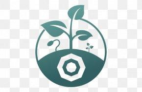 Komodo - South Korea Teal Turquoise Green Logo PNG