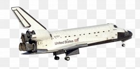 Space Shuttle - Airplane Space Shuttle Apollo Program PNG