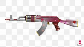 Ak 47 - AK-47 Airsoft Guns Weapon AK-74 PNG