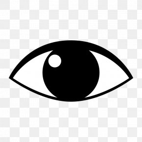 Animal Eyeball Cliparts - Human Eye Clip Art PNG