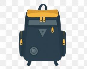 Backpack - Backpack Bag Travel Icon PNG