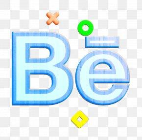 Logo Symbol - Behance Icon Brand Icon Logo Icon PNG