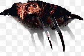 Youtube - Freddy Krueger Jason Voorhees Michael Myers YouTube A Nightmare On Elm Street PNG