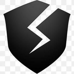 Black Shield - Nvidia Shield Shield Tablet Clip Art PNG