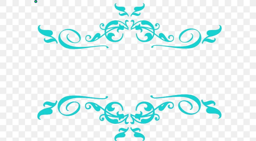 Borders Clip Art Borders And Frames Image Black And White, PNG, 600x451px, Borders And Frames, Aqua, Area, Art, Artwork Download Free