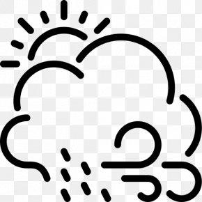 Cloud - Meteorology Cloud Snow Rain PNG