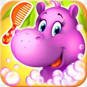 GG4UCar - Pet Spa Salon: Safari Car Wash Dress Up Games PNG