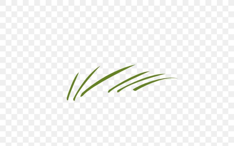 Leaf Logo Grasses Plant Stem Font, PNG, 512x512px, Leaf, Family, Grass, Grass Family, Grasses Download Free