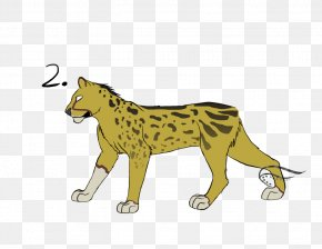 Lion - Lion Cheetah Tiger Puma Wildlife PNG