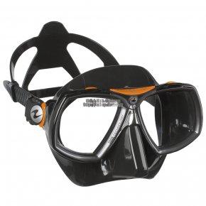 Mask - Sink Or Swim Scuba Aqua Lung/La Spirotechnique Diving & Snorkeling Masks Aqua-Lung Scuba Set PNG