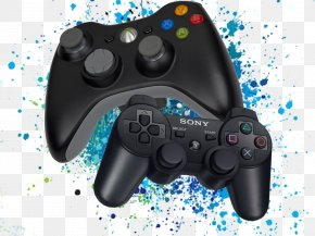 Playstation - PlayStation 2 Joystick PlayStation 4 PlayStation 3 PNG