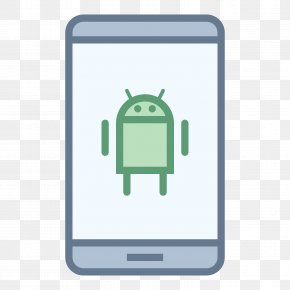 Android - IPhone Tablet Computers Android Handheld Devices PNG