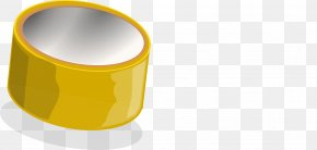 TAPE - Adhesive Tape Box-sealing Tape Packaging And Labeling Clip Art PNG