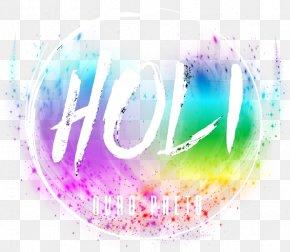 Holi - Graphic Design Logo Desktop Wallpaper Font PNG