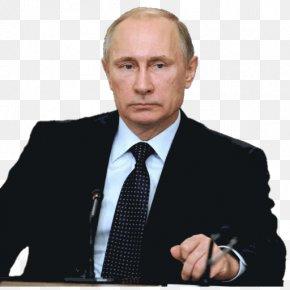 Vladimir Putin - Vladimir Putin President Of Russia Government Of Russia PNG
