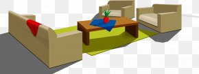 Living Room Sofa Seat - Living Room Royalty-free Stock Photography Clip Art PNG