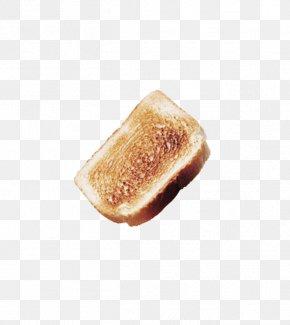 Burnt Toast Material - Toast Roasting Bread PNG