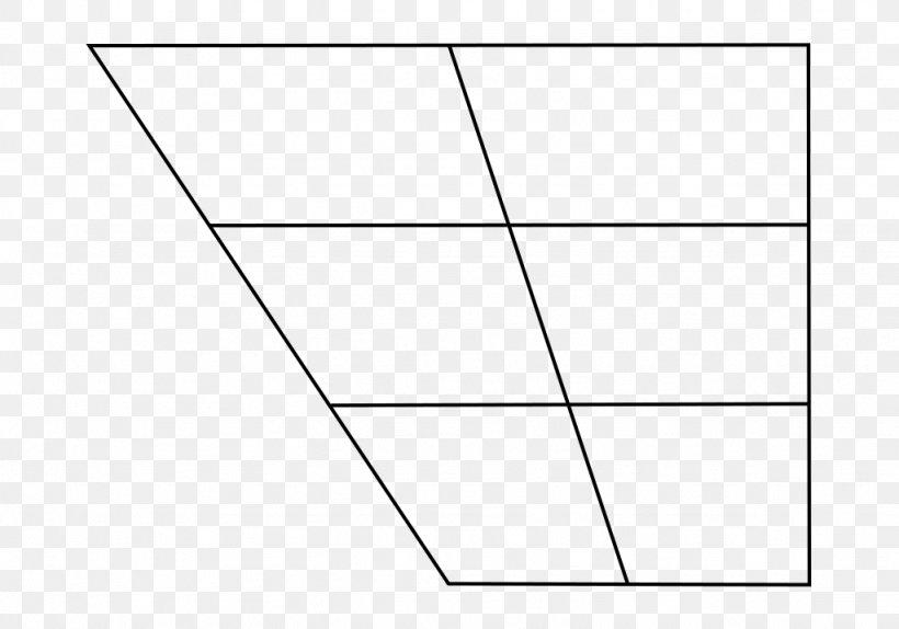 Vowel Diagram International Phonetic Alphabet Trapezoid