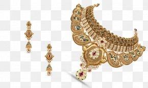 Jewellery - Earring Kundan Jewellery Costume Jewelry Necklace PNG
