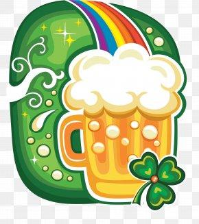 Saint Patrick's Day - Saint Patrick's Day Clip Art PNG