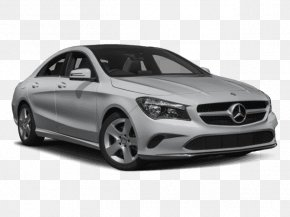 Mercedes - Mercedes-Benz CLA 250 Coupé Luxury Vehicle PNG