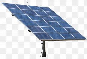 Solar - Solar Panels Solar Power Photovoltaic System Solar Energy Photovoltaics PNG