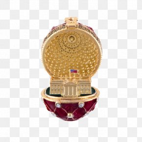 White House - White House Easter Egg Roll Pendant Jewellery Silver PNG