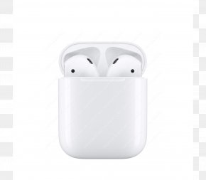 Iphone - AirPods IPhone Apple Headphones Bluetooth PNG