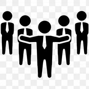 Business - Leadership Businessperson Management Team Leader PNG