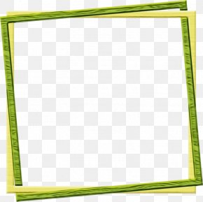 Rectangle Picture Frame - Picture Frame Frame PNG