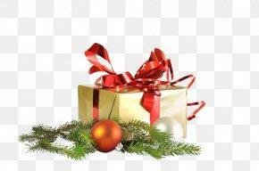 Christmas Gift - Christmas Ornament Christmas Tree Christmas Gift PNG