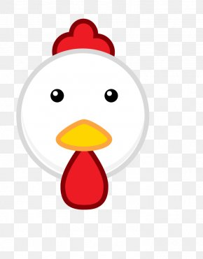 Vector Avatar - Chicken Game Icon PNG