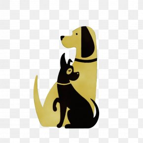 Dog Breed Sporting Group - Dog Cartoon Yellow Dachshund Sporting Group PNG