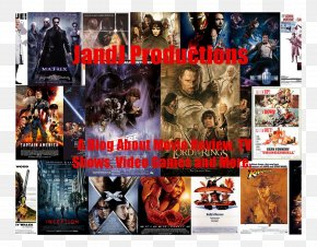 Text Header - The Lord Of The Rings Graphic Design Close Up GmbH Text Film Poster PNG