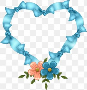 Flower - Artificial Flower Heart Clip Art PNG