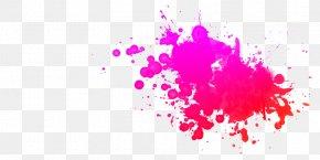 Spray Graffiti - Graffiti Color PNG