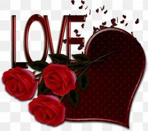 Lovely - Love Heart Clip Art PNG
